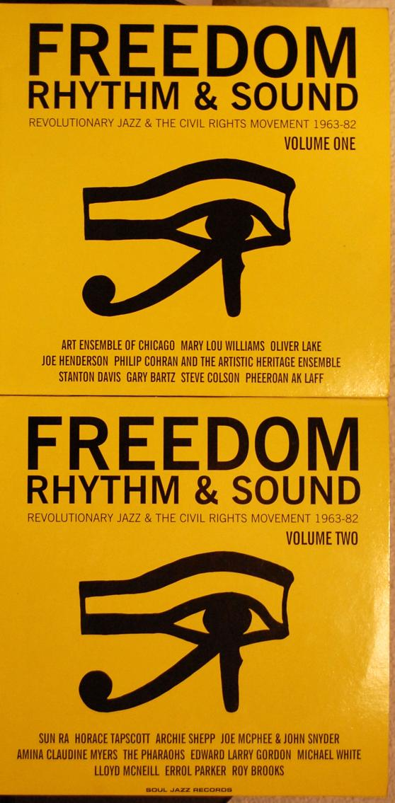 freedom rhythm & sound