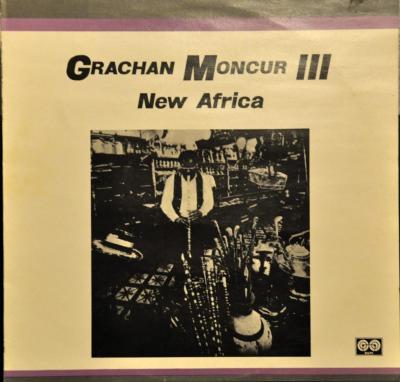 grachan moncur iii