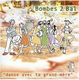 bombes 2 bal