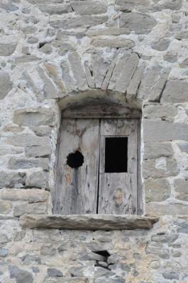 7 ventanas (v)