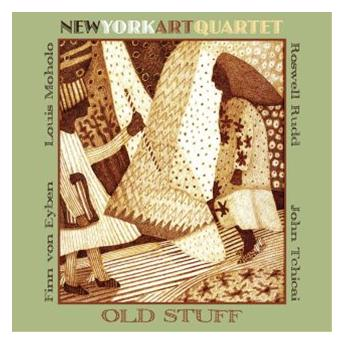 new york art quartet