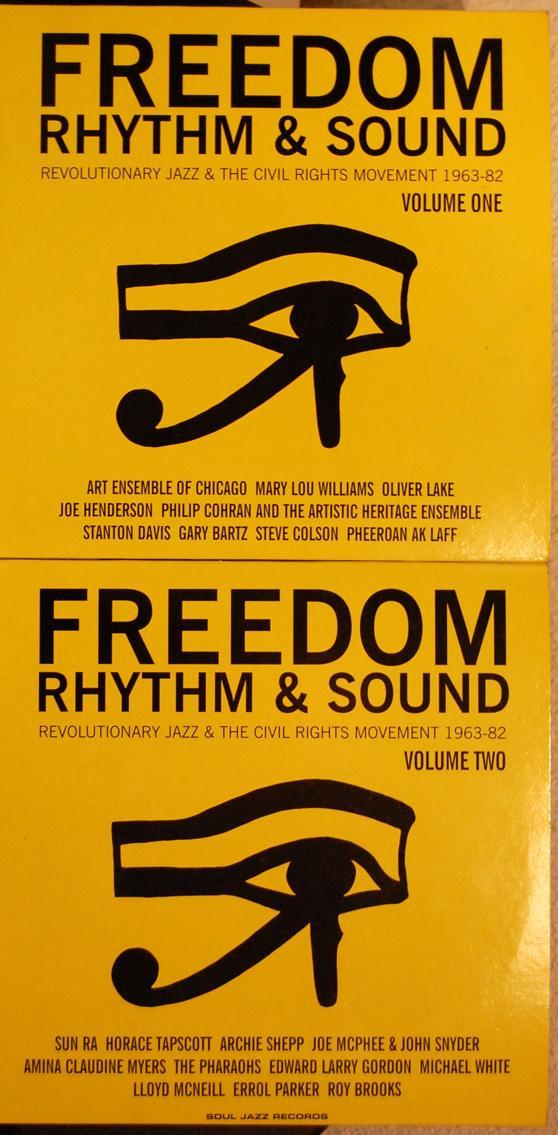 freedom rhythm & sound